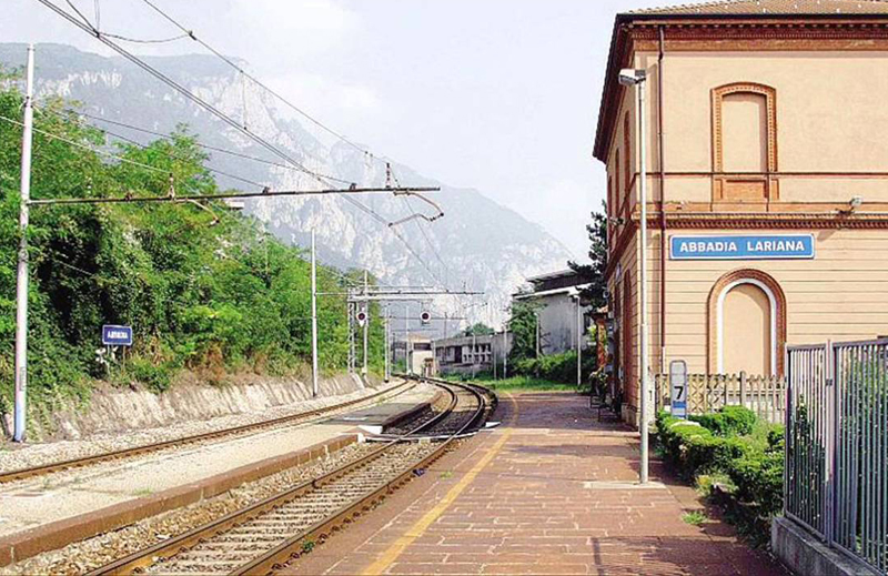 stazione abbadia