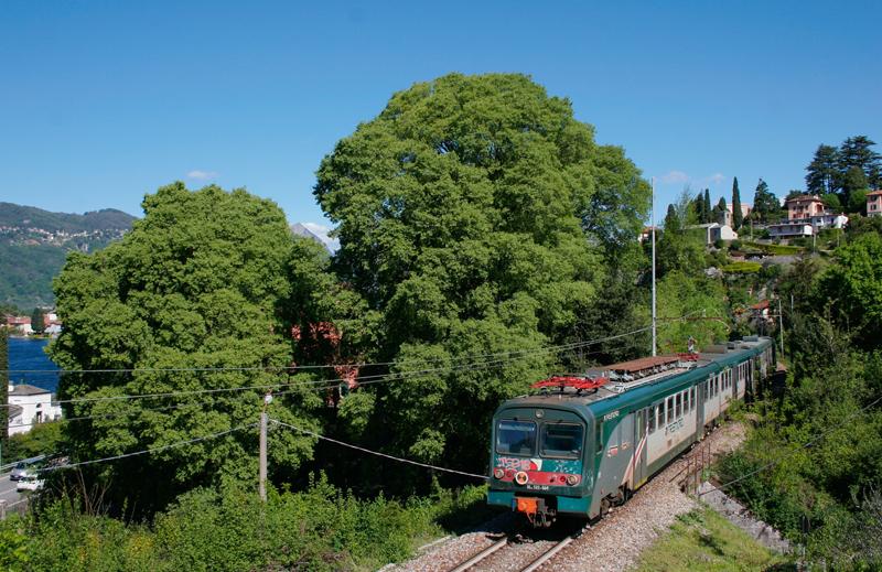 treno abbadia